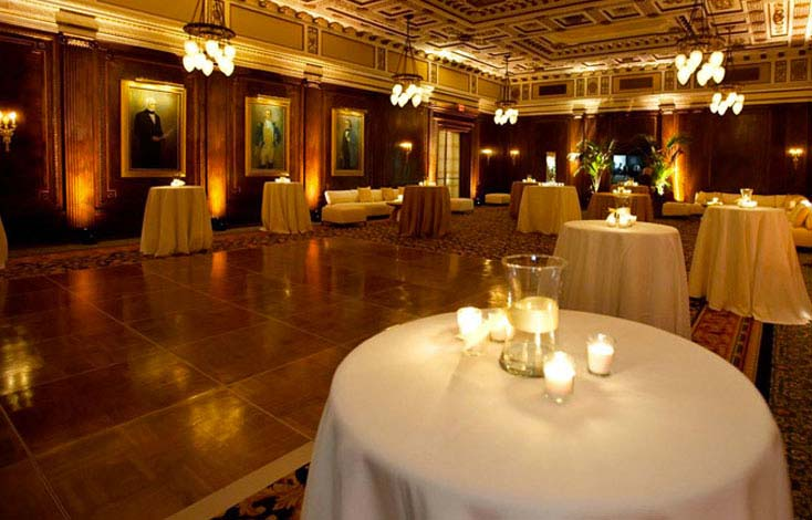 Hermitage Hotel Hotel Events