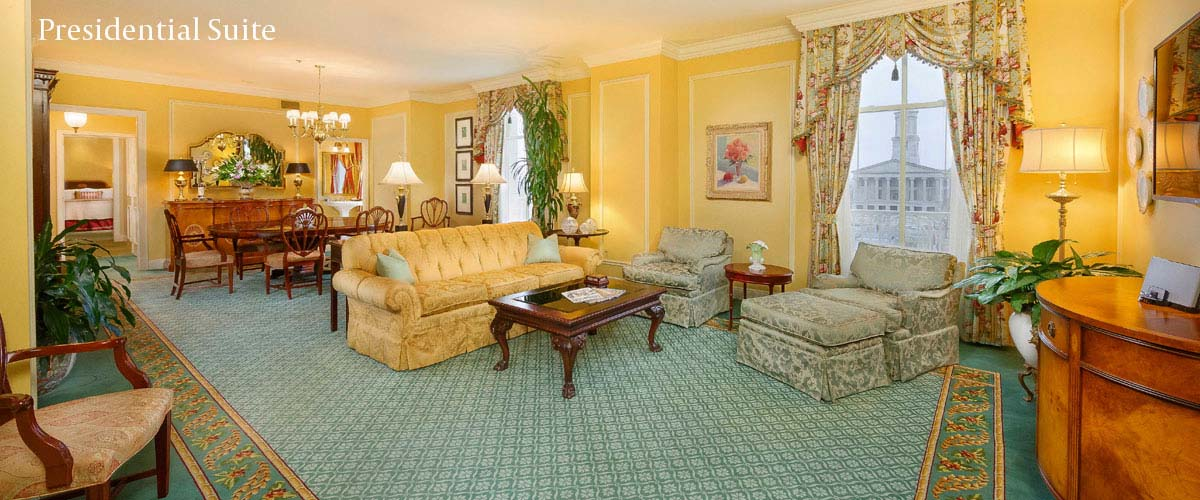 Presidential Suite Parlor 1200x500